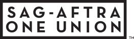 Actors courtesy SAG-AFTRA One Union