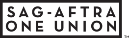Actors courtesy SAG-AFTRA One Union